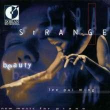 Lee Pui Ming (geb. 1956): Klavierwerke, CD