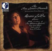 Custer LaRue - The True Lover's Farewell, CD