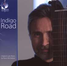 Ronn McFarlane - Indigo Road, CD