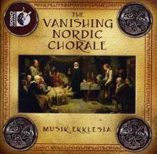 Musik Ekklesia - The Vanishing Nordic Chorale, CD
