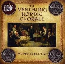 Musik Ekklesia - The Vanishing Nordic Chorale, CD