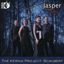 Jasper String Quartet - The Kernis Project: Schubert, CD