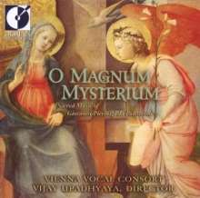 Giovanni Palestrina: O Magnum Mysterium, CD