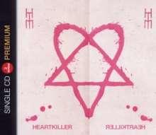 H.I.M.: Heartkiller (Premium 2-Track), Maxi-CD