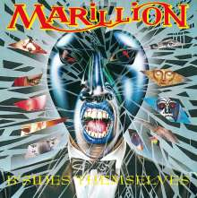 Marillion: B-Sides Themselves, CD