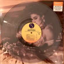 Madonna: Like A Virgin (Clear Vinyl), LP