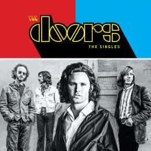 The Doors: The Singles, 2 CDs