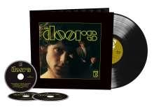 The Doors: The Doors