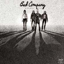 Bad Company: Burnin' Sky (remastered) (180g) (Deluxe-Edition), 2 LPs