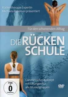 Die Rückenschule, DVD