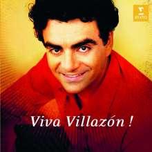 Rolando Villazon - Viva Villazon, 2 CDs