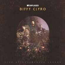 Biffy Clyro: MTV Unplugged (Limited-Edition) (inkl. BC-Plektrum, exklusiv für jpc), 2 LPs