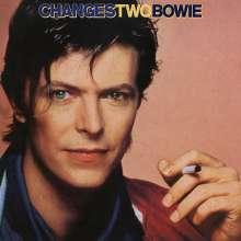 David Bowie: ChangesTwoBowie