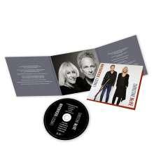 Lindsey Buckingham & Christine McVie: Lindsey Buckingham & Christine McVie, CD