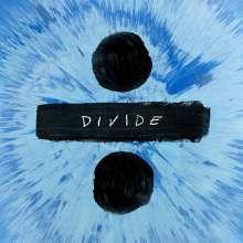 Ed Sheeran: ÷ (Divide) (Deluxe-Version), CD