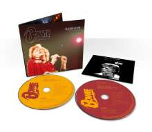 David Bowie: Cracked Actor: Live Los Angeles '74 (Limited-Edition), 2 CDs