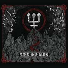 Watain: Trident Wolf Eclipse (Deluxe-Edition), CD