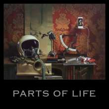Paul Kalkbrenner: Parts Of Life, CD