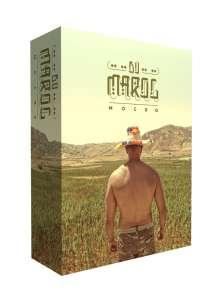 Dú Maroc: Mocro (Limited-Edition) (Box), 3 CDs