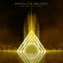 Spock's Beard: Noise Floor (180g), 2 LPs