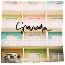 Granada (Austria): Ge bitte, CD