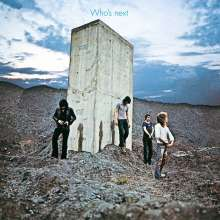 The Who: Who's Next (Deluxe Edition), 2 CDs