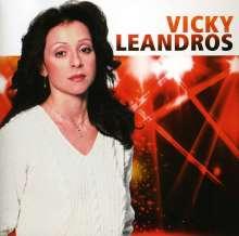 Vicky Leandros: Glanzlichter, CD