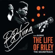 B.B. King: Filmmusik: The Life Of Riley, CD