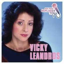 Vicky Leandros: Ich find' Schlager toll (Das Beste), CD