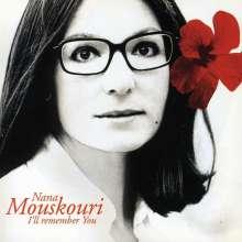 Nana Mouskouri: I'll Remember You, CD