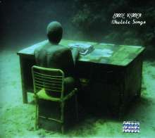 Eddie Vedder: Ukulele Songs (New Version), CD