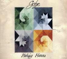 Gotye: Making Mirrors, CD