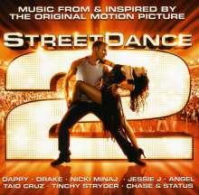 StreetDance 2 (O.S.T.), CD