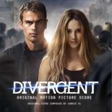 Junkie XL: Filmmusik: Divergent (Die Bestimmung): Score, CD