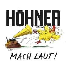 Höhner: Mach laut! + Bonustrack, CD