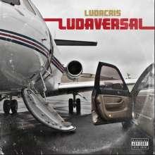 Ludacris: Ludaversal (Deluxe Edition), CD