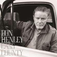 Don Henley: Cass County