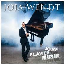 Joja Wendt (geb. 1964): Jojas Klaviermusik, CD