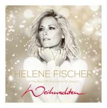 Helene Fischer: Weihnachten, 4 LPs