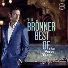 Till Brönner (geb. 1971): Best Of The Verve Years, CD