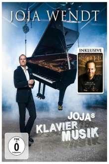 Joja Wendt (geb. 1964): Jojas Klaviermusik (Limited Edition), CD