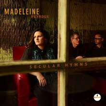 Madeleine Peyroux (geb. 1974): Secular Hymns, LP