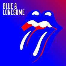 The Rolling Stones: Blue & Lonesome (Limited-Edition), CD