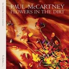 Paul McCartney: Flowers In The Dirt (Vinyl-Reissue)