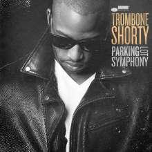 Trombone Shorty (Troy Andrews) (geb. 1986): Parking Lot Symphony (180g), LP