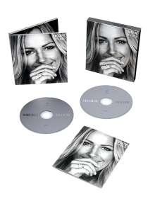 Helene Fischer: Helene Fischer (Deluxe-Edition), 2 CDs