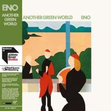 Brian Eno (geb. 1948): Another Green World (180g) (Limited-Edition) (HalfSpeed Mastering) (45 RPM), 2 LPs