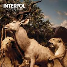Interpol: Our Love To Admire (10th Anniversary) (remastered) (180g) (Limited-Edition), 2 LPs