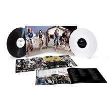 Grobschnitt: Jumbo (German Version) (remastered) (180g) (Black & White Vinyl), 2 LPs