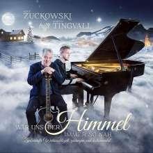 Rolf Zuckowski & Martin Tingvall: Wär uns der Himmel immer so nah, CD